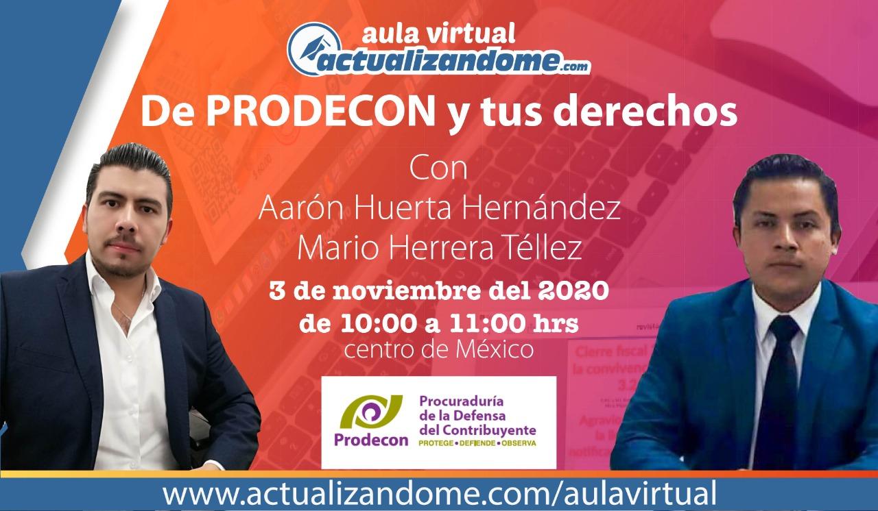 03 Nov Prodecon