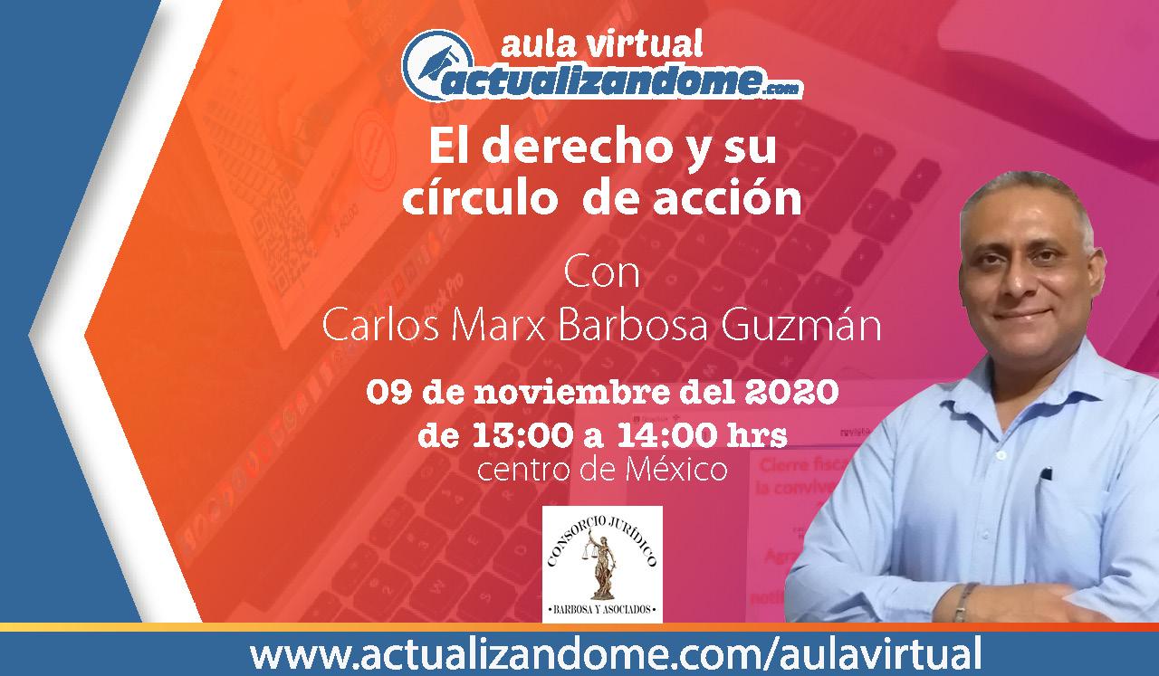 09 Nov Carlos Marx