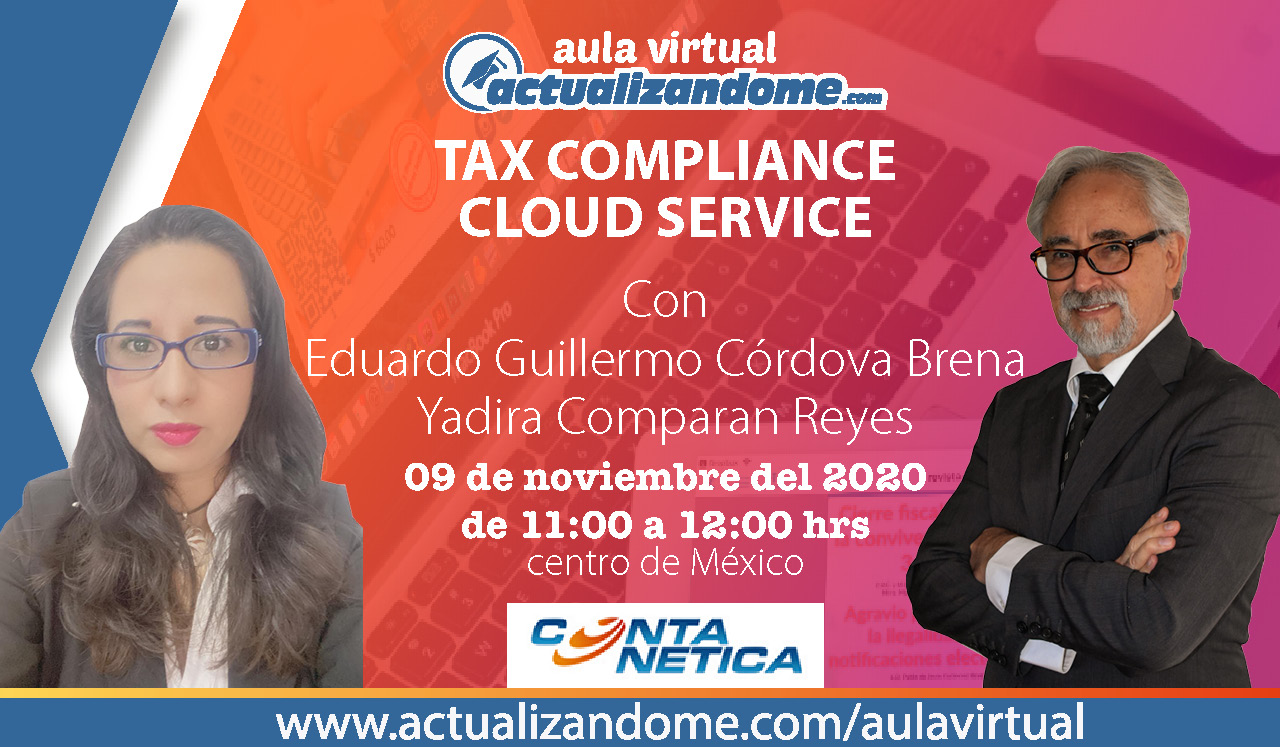 09 Nov Tax Compliance