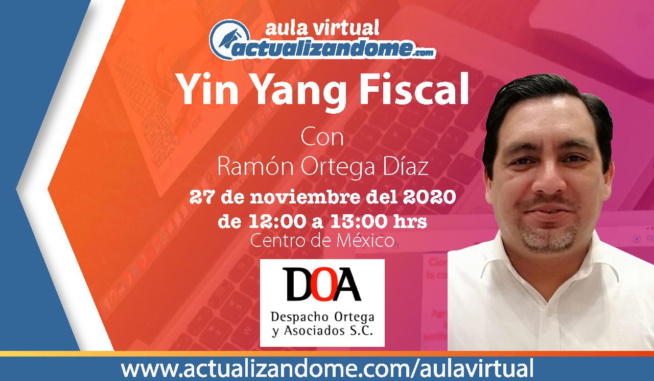 27 Nov Yin Ramón
